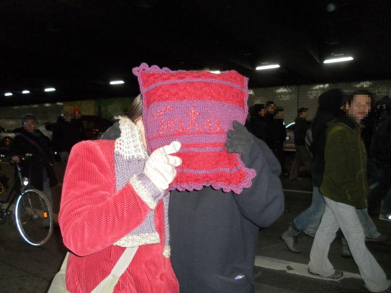 Demonstration 10.12.2011