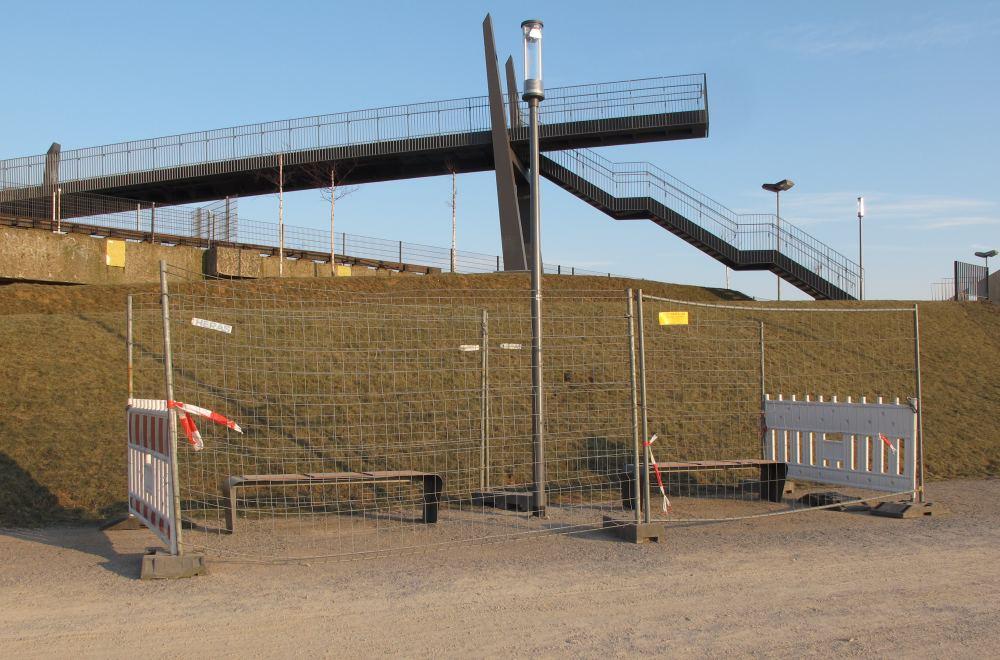 Rheinpark DU-Hochfeld, Foto (c) Hafenstaedter
