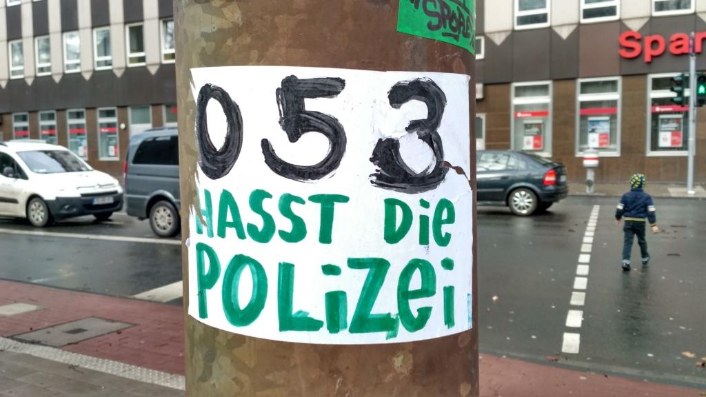 Duisburg Liebt Die Polizei 3 Hafenstadt